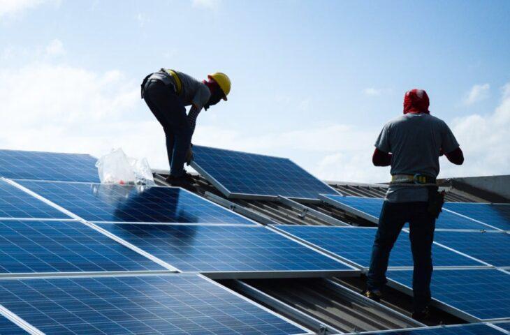 SolarAPP+ güneş enerjisi