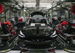 Tesla ikinci çeyrek