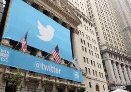Twitter reklam