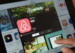 Airbnb hizmet şartları