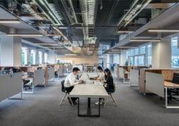 Akıllı binalar geleceğin ofisleri
