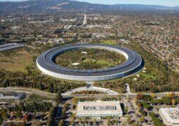 Apple çalışanları 2022