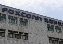 Foxconn ikinci çeyrek