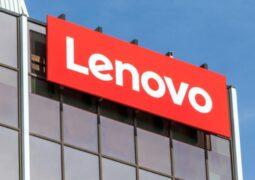 Lenovo bilgisayar talebi