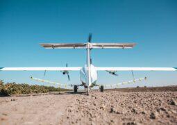 Pyka elektrikli yolcu uçağı