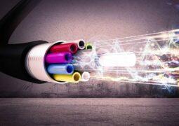 denizaltı fiber optik kablo