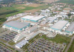 TSMC Almanya