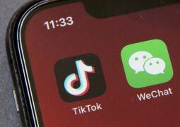 WeChat gençlik modu