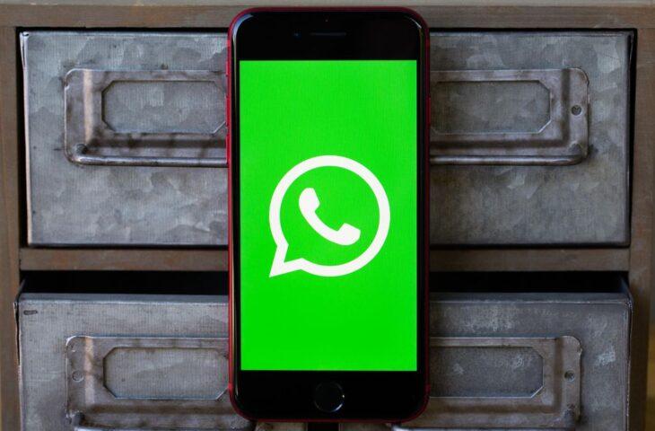 WhatsApp kaybolan fotoğraf