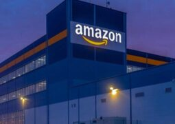 Amazon antitröst