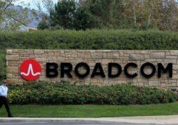 Broadcom 5G