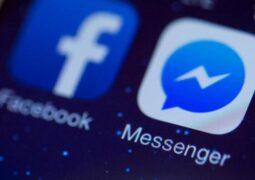 Facebook markalar için mesajlaşma