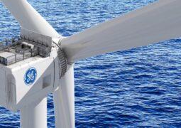 GE yenilenebilir enerji