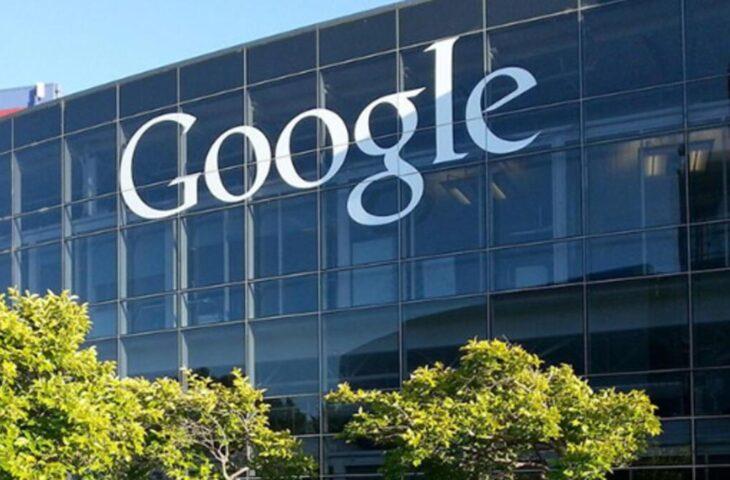 Hindistan Google'