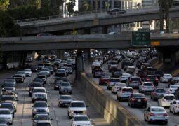 Kaliforniya sıfır emisyon