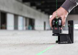 Leica sensörleri