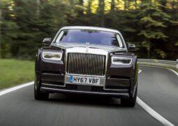 Rolls-Royce elektrikli araç