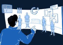SAP sanal gerçeklik