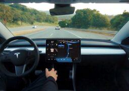 Tesla otopilot verileri