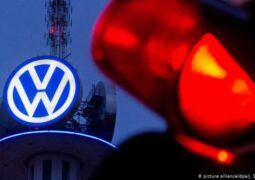 Volkswagen yazılım