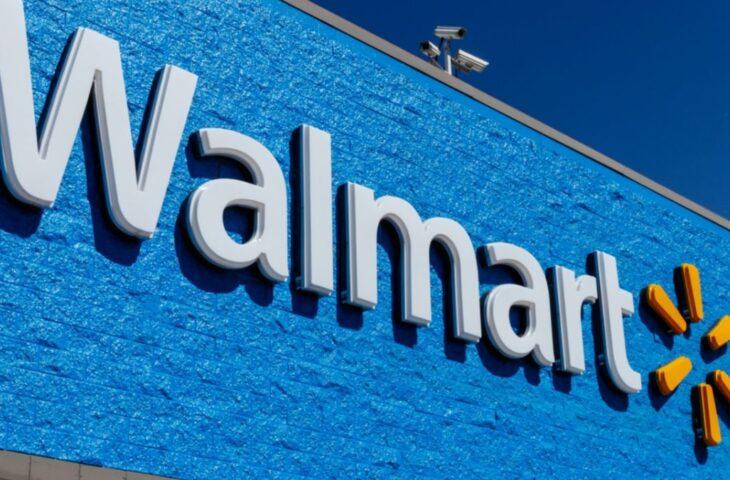 Walmart Litecoin