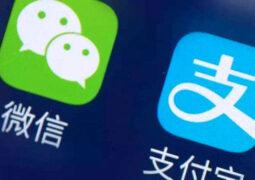 WeChat rakip bağlantılar