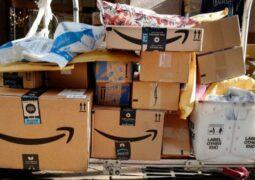 Amazon işçileri sendika oylaması