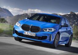 BMW fosil yakıtlı araçlar