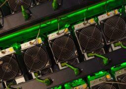 yeşil kripto para madenciliği