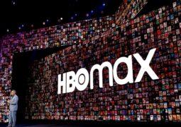HBO Max Avrupa