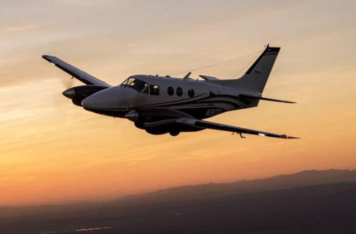 Otomatik kargo uçakları