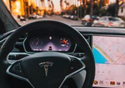 Tesla araç sigortası
