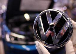 Volkswagen Çin